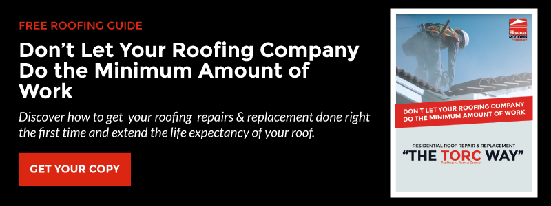 What Is The Depreciation Of The Roof On A Commercial Building