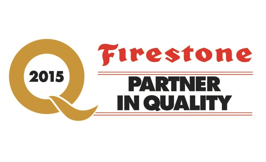 Commercial Roof Firestone Partner In Quality