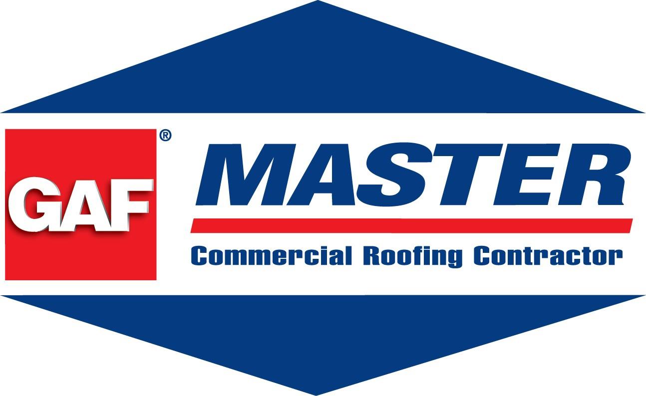 Commercial Roof GAF Master