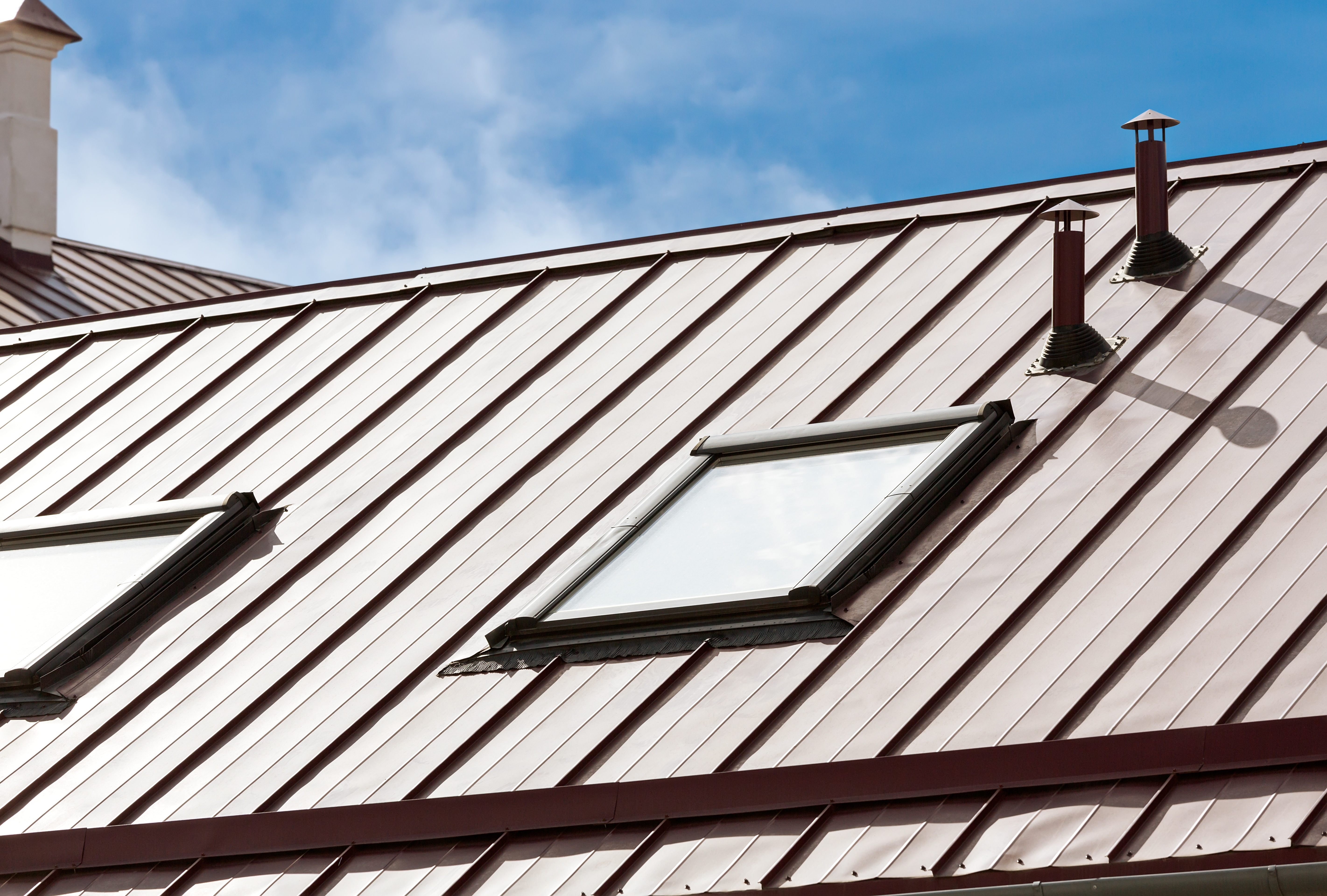 Residential and Commercial Metal Roofing