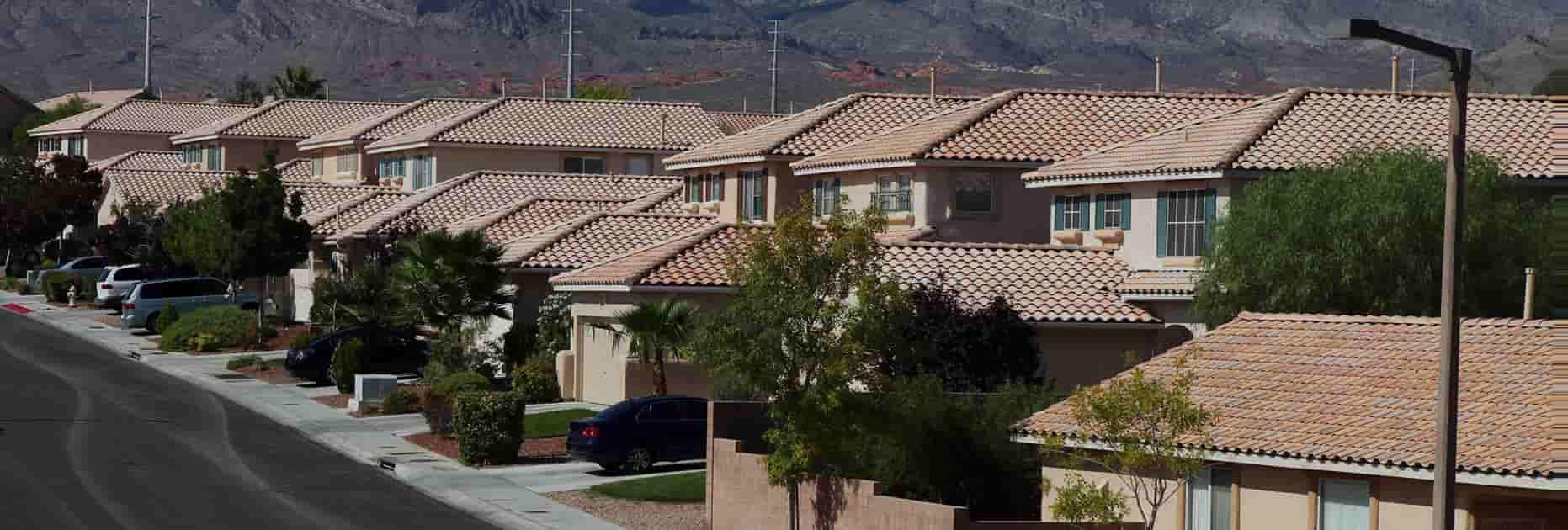 residential roofing las vegas