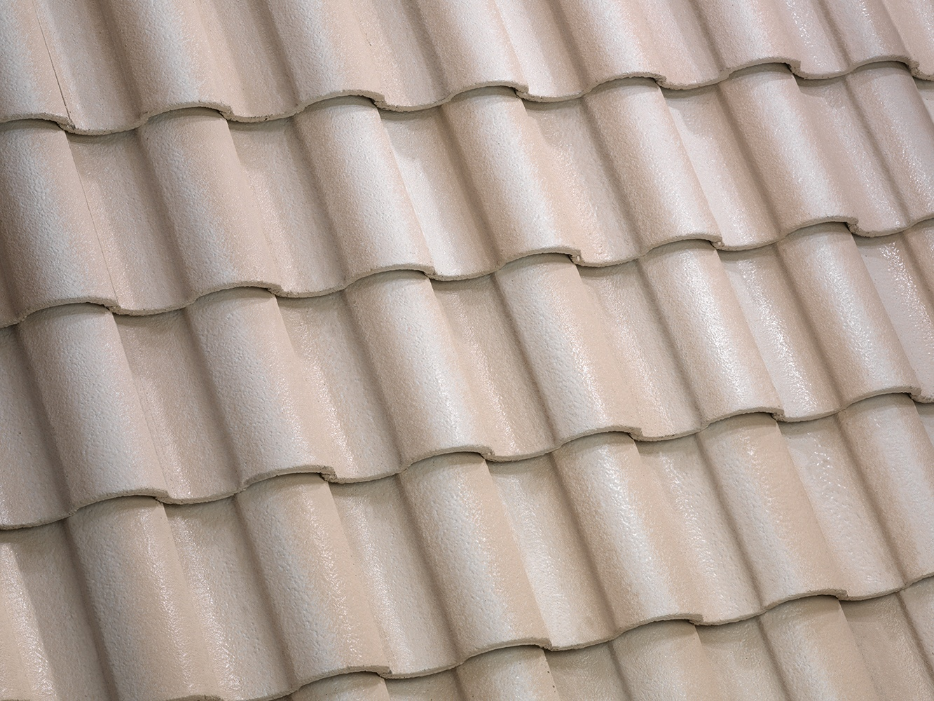 Residential Roof Concrete Tile