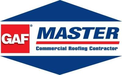 GAF Master Commercial Roofing Contractor