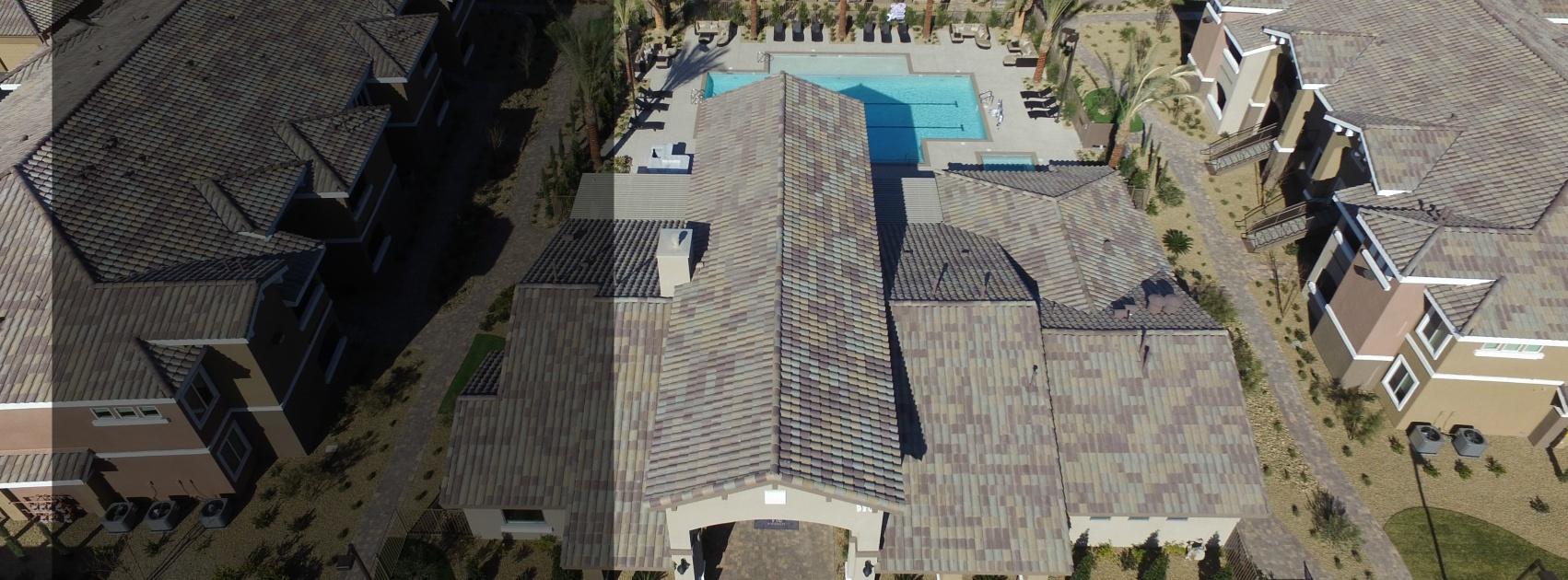 Multi-Family Residential Roofing